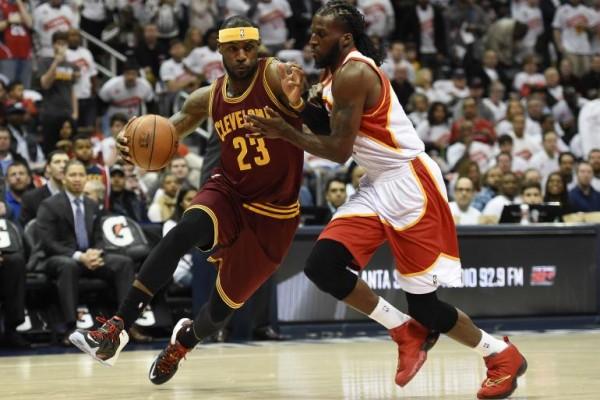 Cleveland Cavaliers vs Atlanta Hawks Game 2 Expert Picks / Predictions