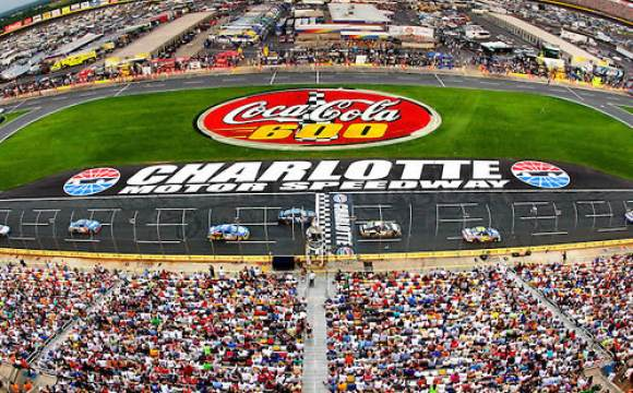 2015 coca cola 600 early predictions picks odds and for Race at charlotte motor speedway