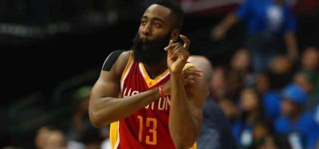 Houston Rockets vs. Dallas Mavericks Predictions, Picks and Preview – 2015 NBA Playoffs, Western Conference First Round Game 3 – April 24, 2015