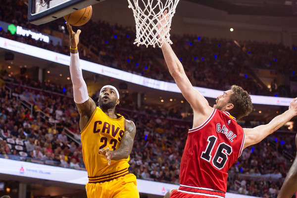 Cleveland Cavaliers vs Chicago Bulls Predictions and Preview