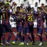 Barcelona vs. Bayern Munich Predictions, Picks, Odds, and Preview – UEFA Champions League Semifinals First Leg – May 6, 2015