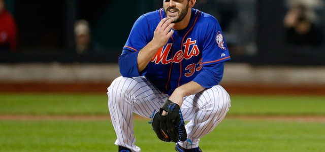 New York Mets vs. Chicago Cubs Prediction, Picks and Preview – May 13, 2015