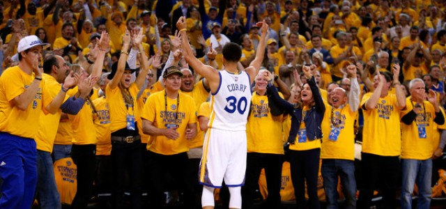 Golden State Warriors vs. Houston Rockets Predictions, Picks and Preview – 2015 NBA Playoffs, Western Conference Final Game 3 – May 23, 2015