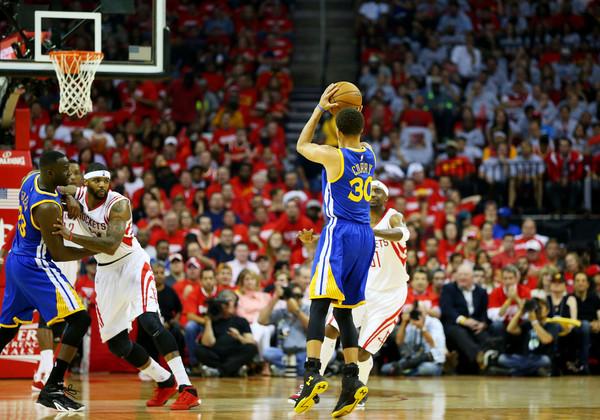 Golden State Warriors vs Houston Rockets Game 4 Expert Picks