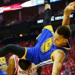 Houston Rockets vs. Golden State Warriors Game 5 Experts Picks and Predictions