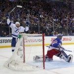 Best Games to Bet on Today: New York Rangers vs. Tampa Bay Lightning & Atlanta Hawks vs. Cleveland Cavaliers – May 26, 2015