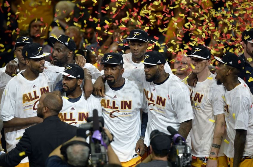 Cleveland Cavaliers vs Golden State Warriors Game 1 Predictions