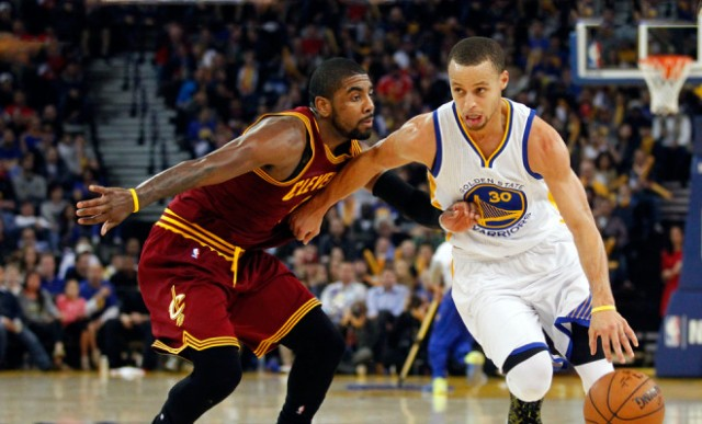 NBA Finals Preview Cleveland Cavaliers vs Golden State Warriors Odds