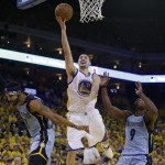 Golden State Warriors vs. Memphis Grizzlies Predictions, Picks and Preview – 2015 NBA Playoffs, Western Conference First Round Game 3 – May 9, 2015