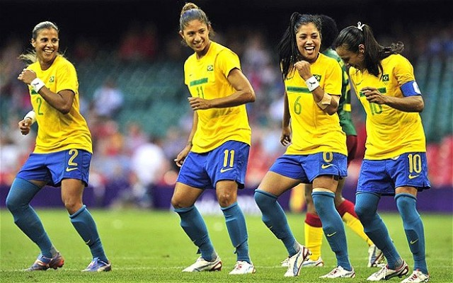 brazil vs south korea - photo #40