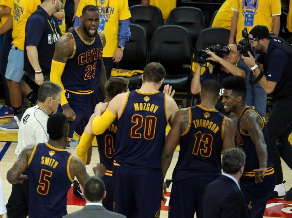 Golden State Warriors vs Cleveland Cavaliers Game 3 Expert Predictions