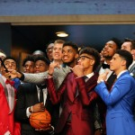 Winners and Losers from the 2015 NBA Draft