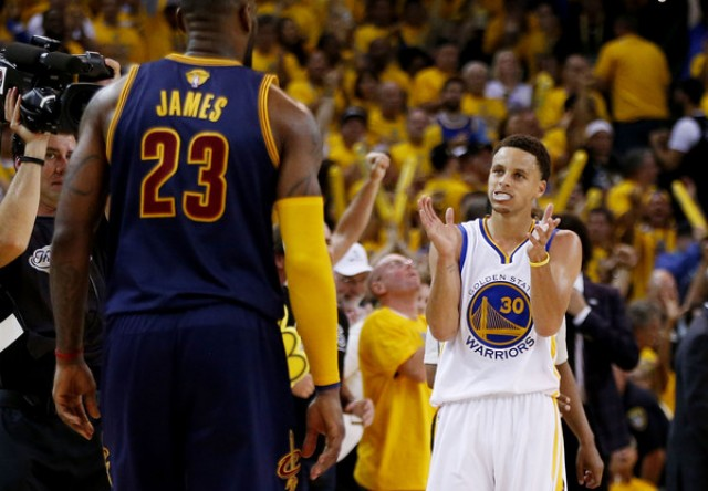 Cleveland Cavaliers vs Golden State Warriors Game 2 Predictions