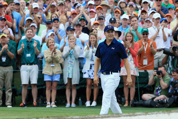 Will Jordan Spieth Win the 2015 U.S. Open of Golf?