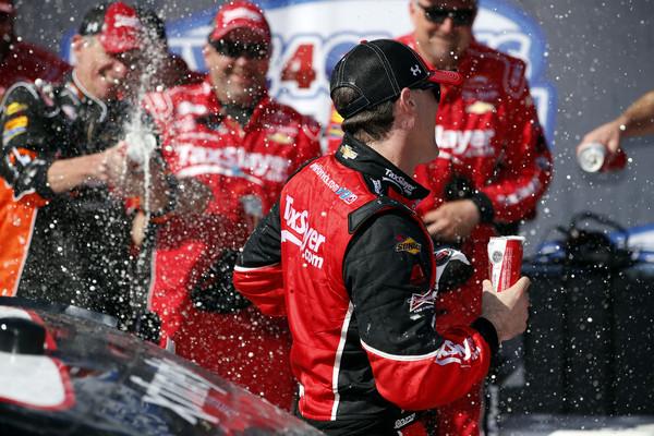 Top 10 Sprint Cup : Nascar sprint cup championship predictions picks