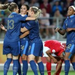 France vs. England – 2015 Women's World Cup – Group F Predictions and Betting Preview – June 9, 2015