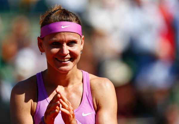 Serena Williams vs Lucie Safarova Picks / Preview: 2015 ...