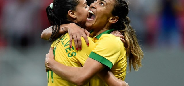 Brazil vs. Australia – Rio 2016 Olympics Women's Soccer Quarterfinal Predictions, Picks and Betting Preview – August 12, 2016