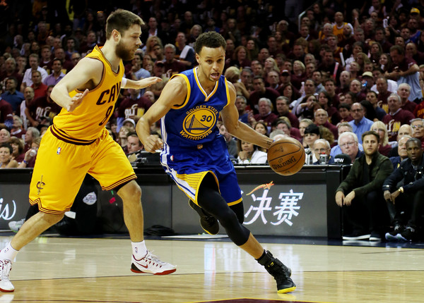 Golden State Warriors vs Cleveland Cavaliers Game 4 Predictions