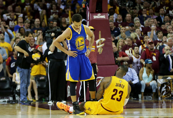 Will Golden State Warriors Win Game 4 of the 2015 NBA Finals?