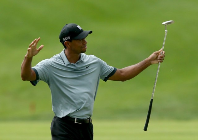 Can Tiger Woods Win the 2015 U.S. Open? | Sports Betting Tips, News ...