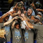 2015 NBA Finals Recap: Golden State of Mind