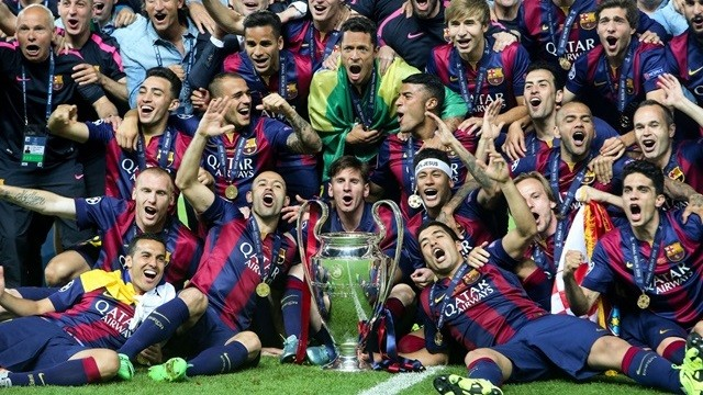UEFA Champions League 2016 Very Early Predictions, Preview ...