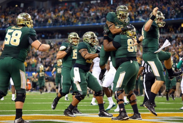 baylor football - photo #32