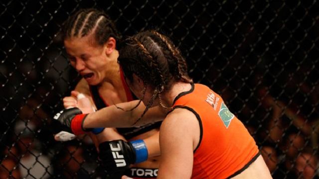 Why Bethe Correia Will Win Ufc 190 Rousey Vs Correia Prediction