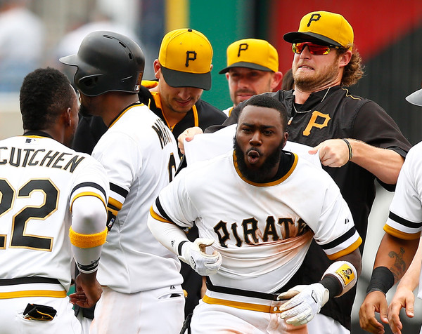 pirates then vs pirates today Minnesota twins vs pittsburgh pirates lineups, preview, and prediction (april 2, 2018) the pirates home opener sees them host the twins for a two-game series.