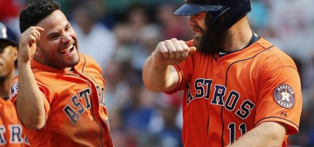 Houston Astros vs. Tampa Bay Rays Prediction, Picks and Preview – July 10, 2015