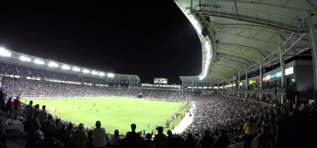 Best Games to Bet on Today: San Jose Earthquakes vs. Los Angeles Galaxy & Los Angeles Dodgers vs. Washington Nationals – July 17, 2015