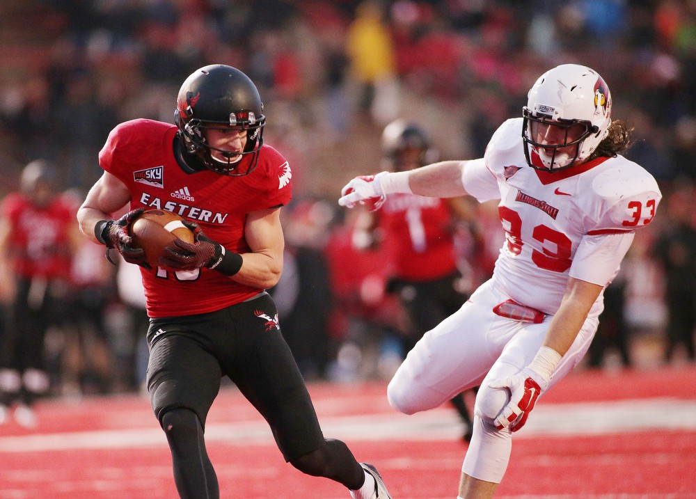 Clemson Vs Wisconsin >> Eastern Washington vs Oregon Football Predictions and Preview