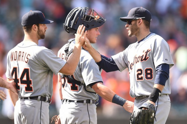 Detroit Tigers vs Chicago Cubs Predictions & Preview ...