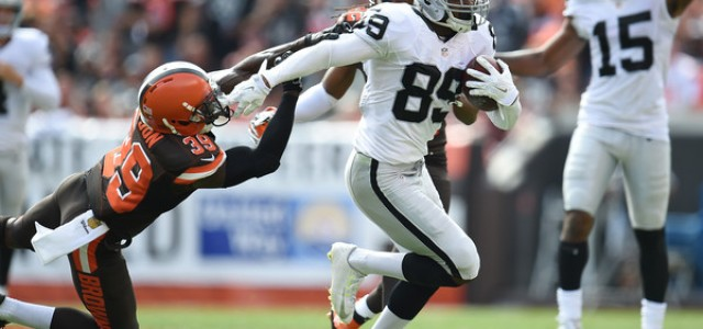 Oakland Raiders vs. Chicago Bears Predictions, Odds, Picks and NFL Betting Preview – October 4, 2015