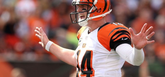 NFL – Fantasy Football Expert Guide Pick Ups for 2015-2016 Season Week 3