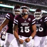 Mississippi State Bulldogs vs. Auburn Tigers Predictions, Picks, Odds, and NCAA Football Betting Preview – September 26, 2015