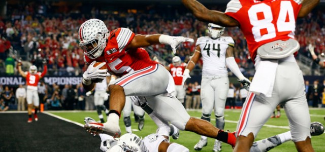 betting lines for college football 2015 ncaa football rankings