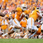 Tennessee Volunteers vs. Florida Gators Predictions, Picks, Odds, and NCAA Football Betting Preview – September 26, 2015