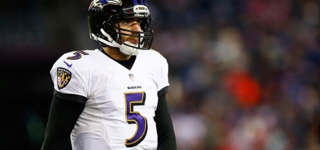 Baltimore Ravens vs. Pittsburgh Steelers Predictions, Odds, Picks and NFL Betting Preview – October 1, 2015