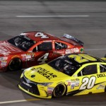 MyAFibRisk.com 400 Predictions, Picks, Odds and Betting Preview: 2015 NASCAR Sprint Cup Series