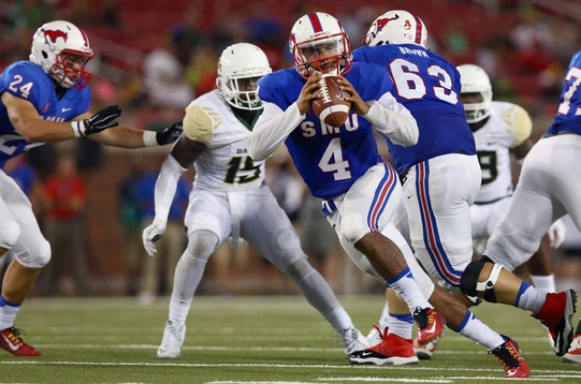 8ab9e7f26 SMU Mustangs vs. TCU Horned Frogs Predictions