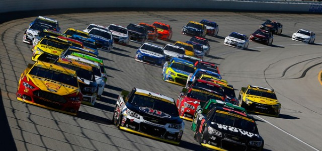 Best USA Sportsbook For Betting On Nascar