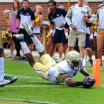 Georgia Tech Yellow Jackets vs. Notre Dame Fighting Irish Predictions, Picks, Odds, and NCAA Football Betting Preview – September 19, 2015