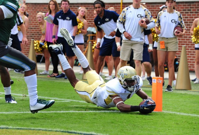 Georgia Tech Vs Notre Dame Predictions Picks And Betting Preview