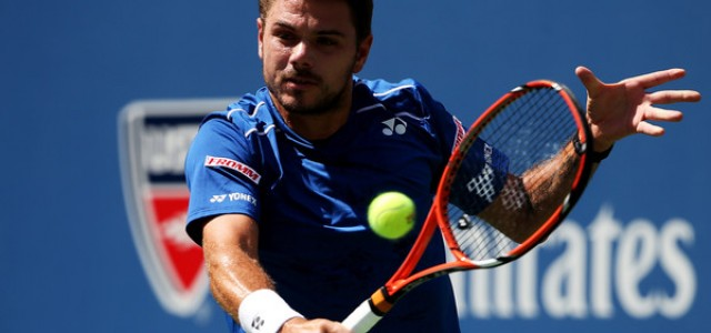 Stan Wawrinka vs. Kevin Anderson Predictions, Odds, Picks and Tennis Betting Preview – 2015 U.S. Open Quarterfinal