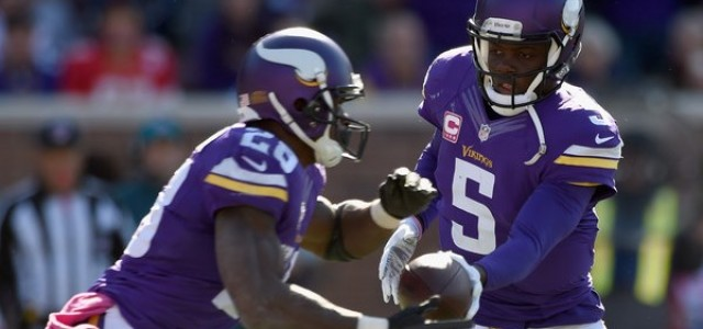 25612aa93 Minnesota Vikings vs. Detroit Lions Predictions, Odds, Picks and NFL  Betting Preview –