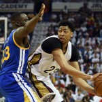 New Orleans Pelicans vs. Portland Trail Blazers Predictions, Picks and NBA Preview – October 28, 2015