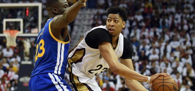 Pelicans Vs Trail Blazers Detail: New Orleans Pelicans Vs Portland Trail Blazers NBA Picks