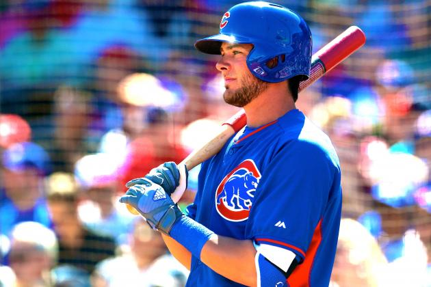 Writer's Predictions for the 2015 National League
